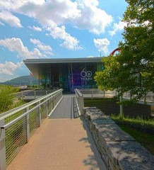 Corning Museum of Glass