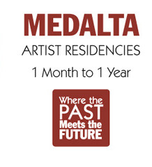Medalta Ceramics Residencies