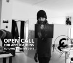 Copper Leg Residency Open Call Autumn / Winter 2018