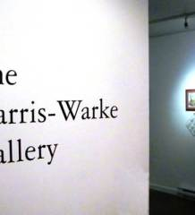 Harris-Warke Gallery Red Deer