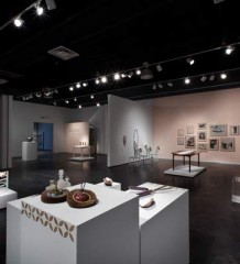Houston Center for Contemporary Craft Artist Residencies