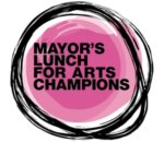 Mayor's Lunch for Arts Champions