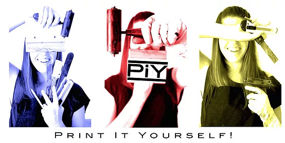 Annual Print It Yourself Festival!