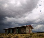Montello Foundation Artist Residency, Nevada