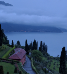 The Bellagio Center Residency Program The Rockefeller Foundation