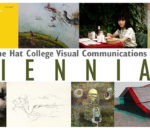 Medicine Hat College Visual Communications Faculty Biennial
