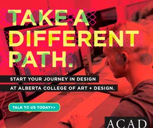 Alberta College of Art + Design (ACAD)