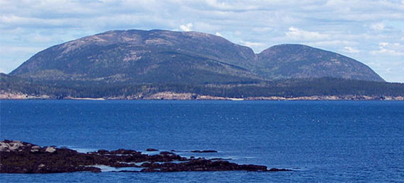 Call for Artist Residency: Acadia National Park, Maine