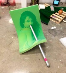 The VCUarts Fountainhead Fellowship in Sculpture + Extended Media