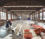 Bemis Center Old Market Live-Work Studio Residencies