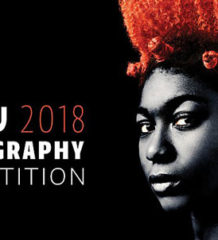 Communication Arts 2018 Photography Competition