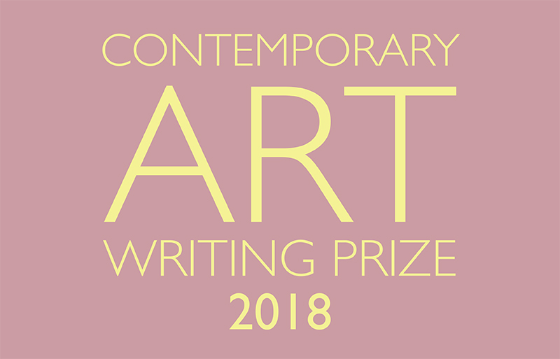 The Burlington Contemporary Art Writing Prize