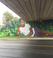StreetARToronto Underpass Program – StART UP Call to Artists for Expressions of Interest