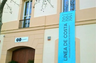 Call to Artists: Linea de Costa Artist Residency, Cadiz, Spain, ongoing
