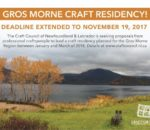 Gros Morne Residency