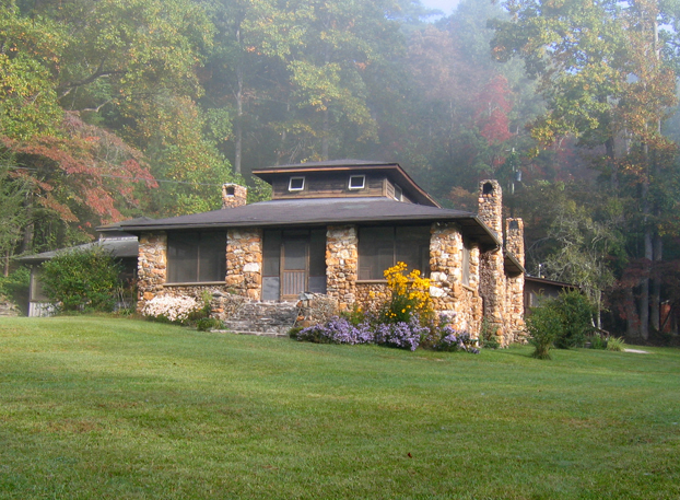 Hambidge Creative Artist Residency Program, Georgia