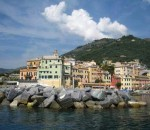 Liguria Study Center, The Bogliasco Foundation, Italy