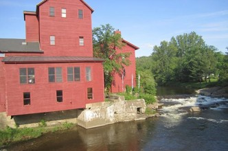 Vermont Studio Center Residencies