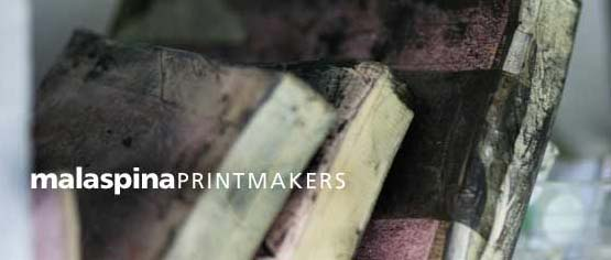 Malaspina Printmakers Artist Residency