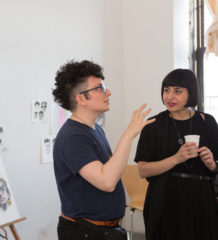 Open Call - NARS International Residency