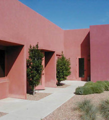 Santa Fe Art Institute Artist Residencies, deadline July 5 annually