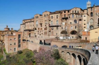 Call for Applications: 2014 Summer Art Residencies, Italy
