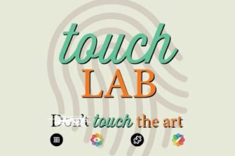Touch Lab, Art Gallery of Alberta