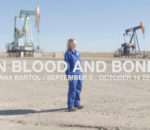 In Blood and Bone, Alana Bartol, TRUCK Contemporary Art