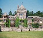 Yaddo Residency, Saratoga Springs, New York, United States