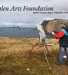 Int'l Call for Applications: Artist Residency & Fellowship, Ballinglen Arts Foundation, Ireland