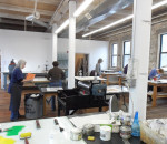 Call to Printmakers: Zea Mays Printmaking Residencies, Massachusetts, USA, ongoing